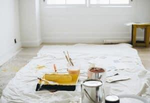Qu'est-ce qu'un peintre décorateur ?