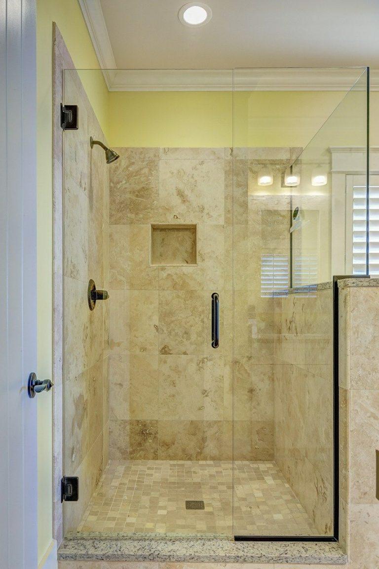 Comment faire une douche italienne en ciment