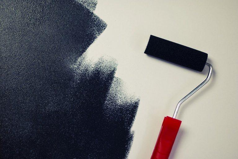quel rouleau de peinture choisir