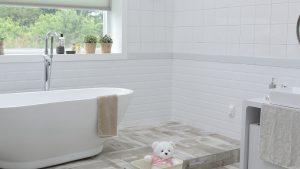 idées de déco pour salle de bain