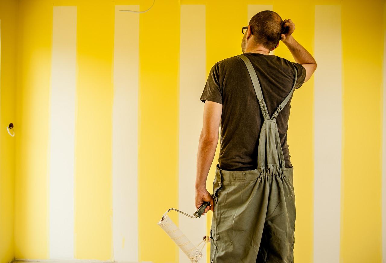 Comment choisir sa marque de peinture ?