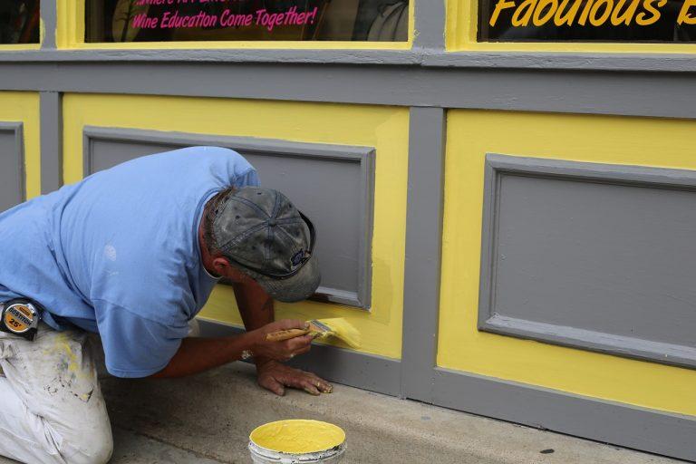 Comment choisir la peinture de la maison ?