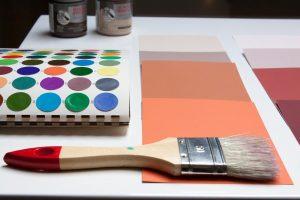 Quelle marque de peinture choisir pour un salon ?