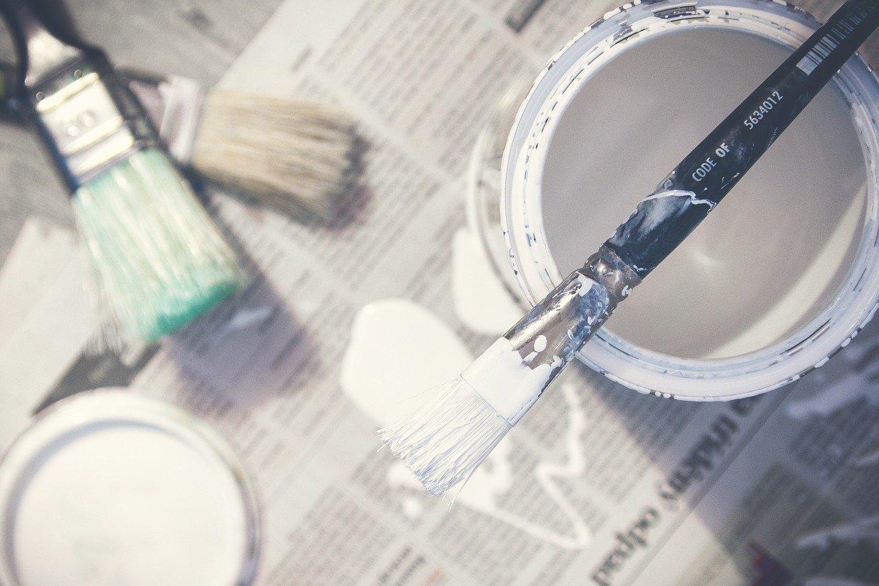 Quelle est la meilleure peinture pour mur et plafond ?